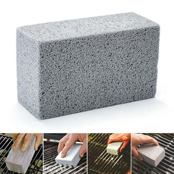 Grill Cleaning Blocks