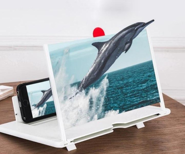 Paper Thin Foldable Mobile Phone Amplifier
