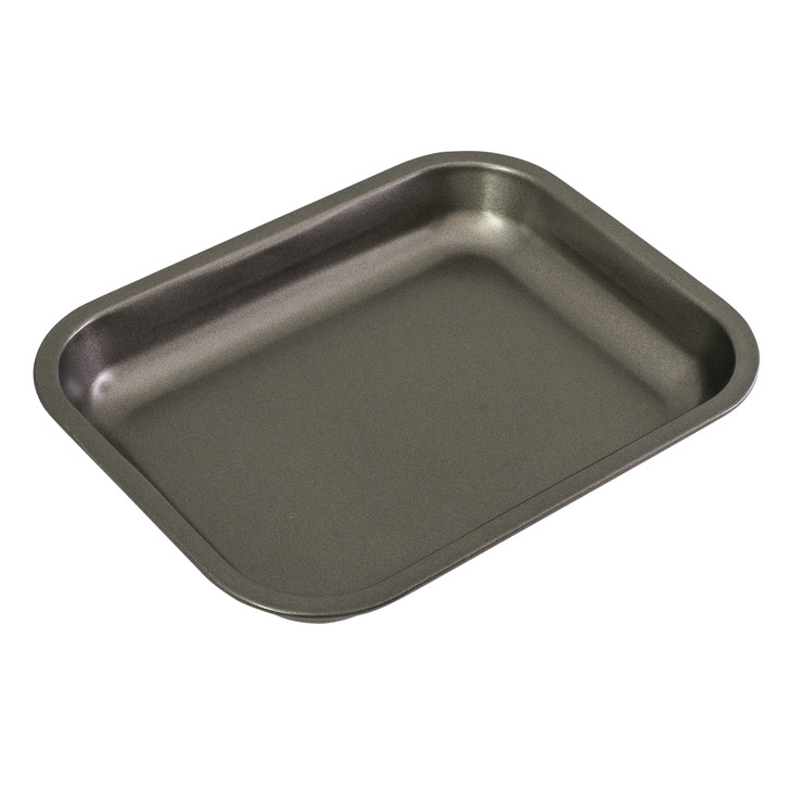 Medium Roasting Pan, 33 x 25.5 x 5cm - Non-stick