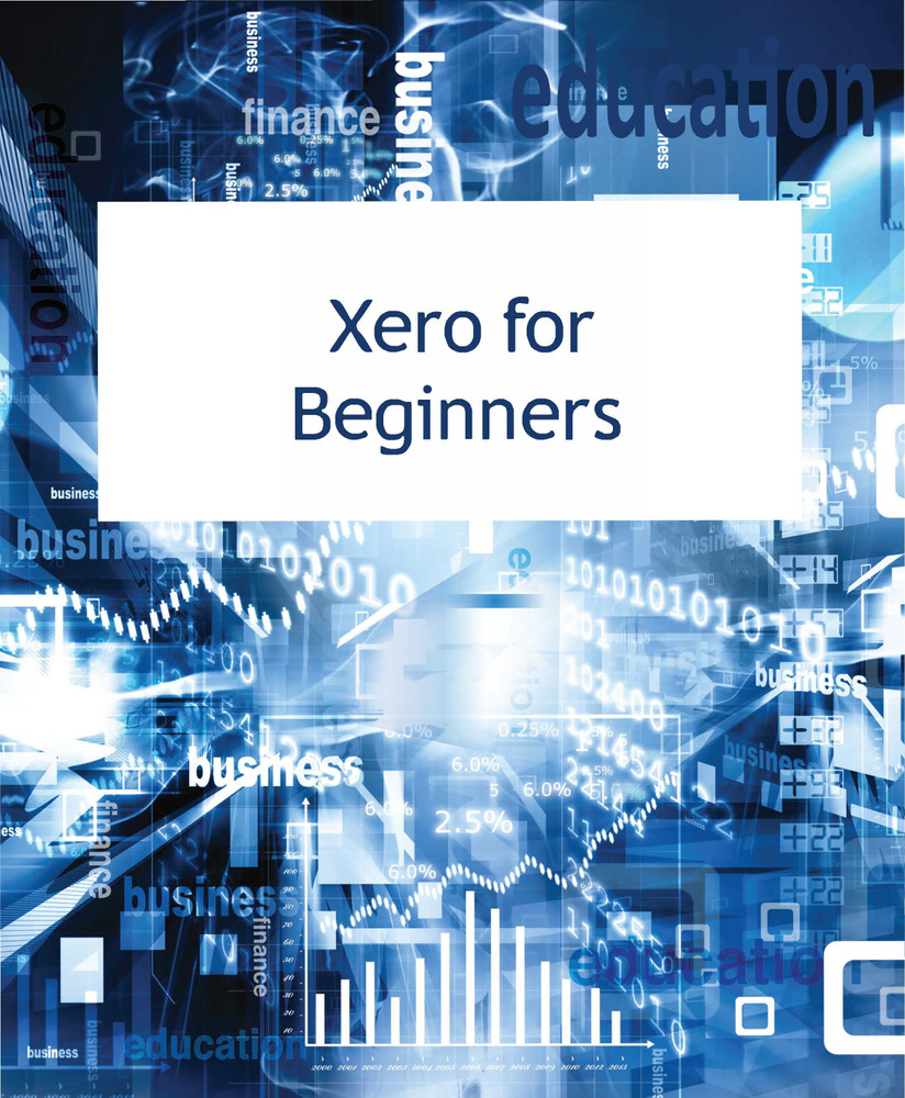 Xero for Beginners