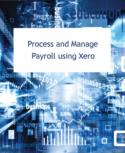 Process and Manage Payroll using Xero