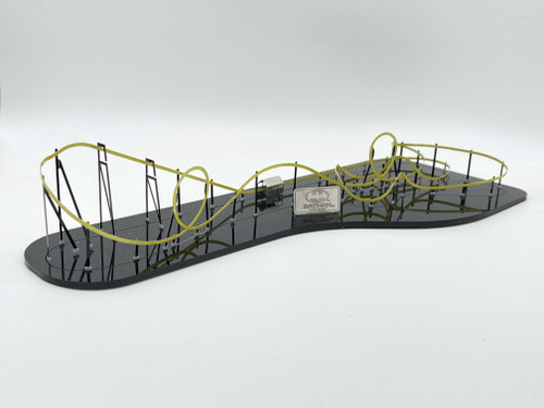 SIX FLAGS NANOCOASTER- BATMAN THE RIDE (GREAT ADVENTURE)