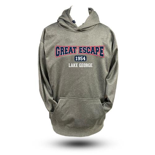 The Great Escape Collegiate Hoodie