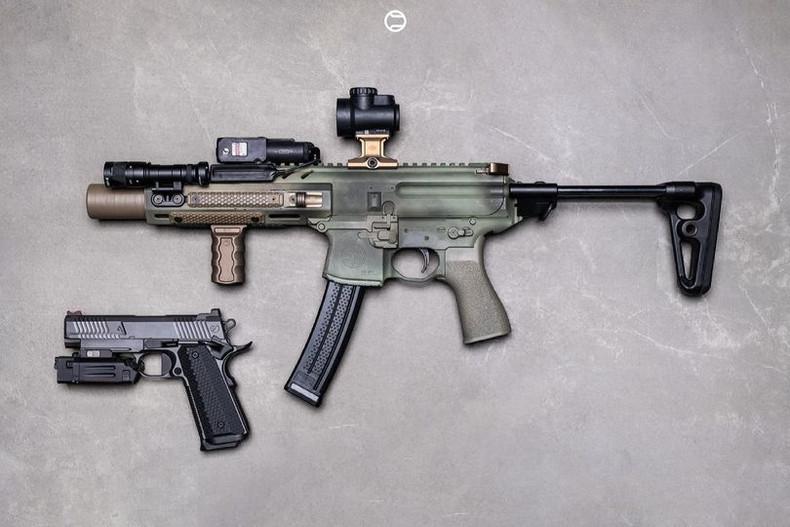 Common Firearm Myths