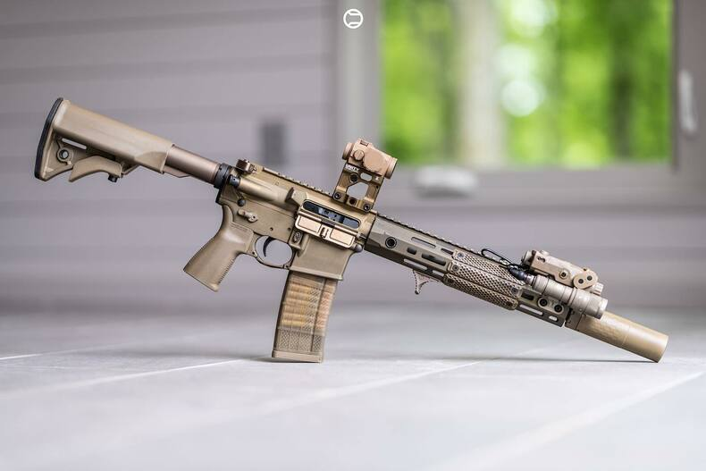 Different AR-15 Calibers You Should Know
