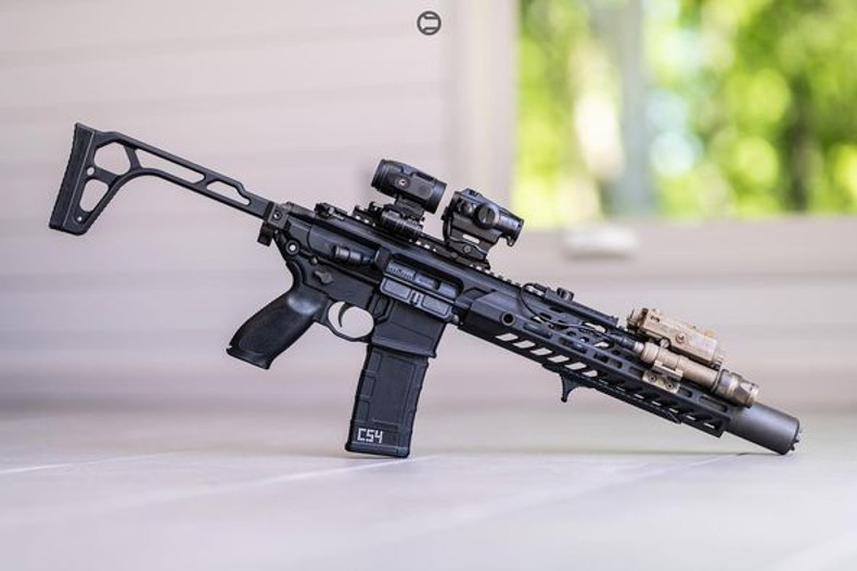 Should You Use a Vertical Grip on Your AR-15?
