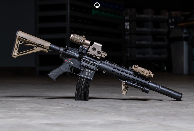Tools You Will Need to Build an AR-15