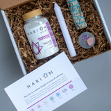 Holistic Healing Kit New Moon Soak Main
