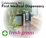 Celebrating Kansas City's First Dispensary