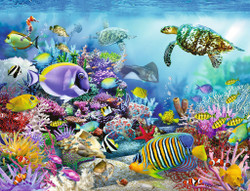 Coral Reef Majesty, 2000pc