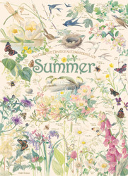 Country Diary: Summer, 1000pc