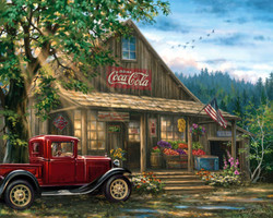 Country General Store, 1000pc
