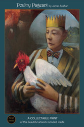 Poultry Pageant, 500pc