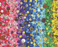 Bunches of Buttons, 1000pc