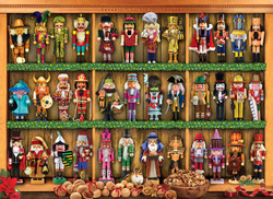 Nutcracker Sweet, 1000pc