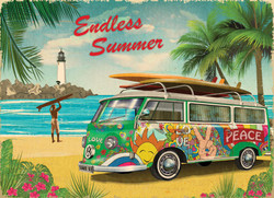 VW Endless Summer, 1000pc