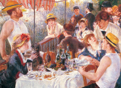 The Luncheon, 1000pc