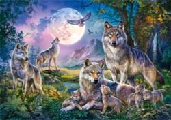 Wolves, 1500pc