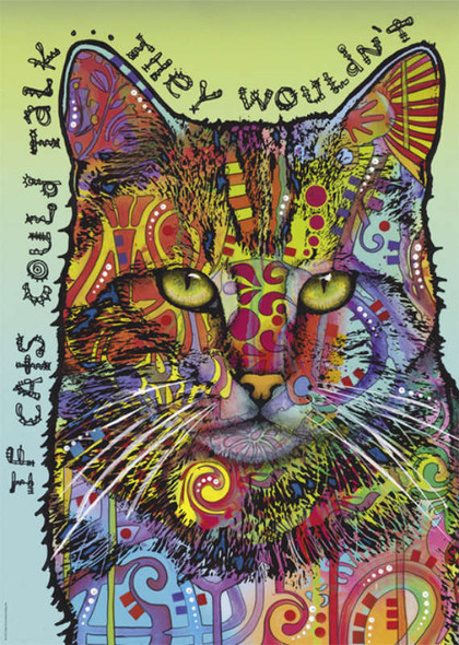 Jolly Pets: If Cats Could Talk, 1000pc