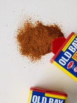 The History of Old Bay Seasoning