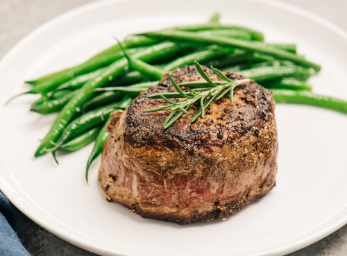 Creekstone Black Angus Tenderloin Filet (8oz)