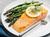 Norwegian Salmon Fillet (8oz)