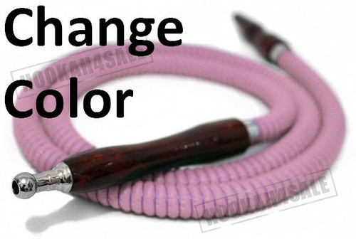 Change Luxury Hose Color