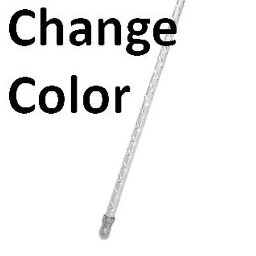 Change Alumninum Color