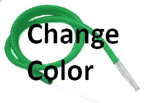 Change  Hose Color Laser