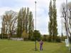 Hague AMP3 Highshot Camera Mast 7.3m With PH100 Powerhead
