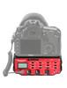 Saramonic AX104 Active XLR Audio Adapter For DSLR Cameras