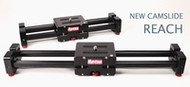 Slide further with the New Hague Camslide Reach Camera Slider