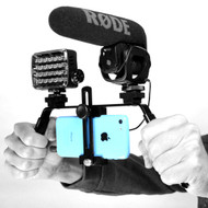 Make professional quality videos with an iPhone for less than £130
