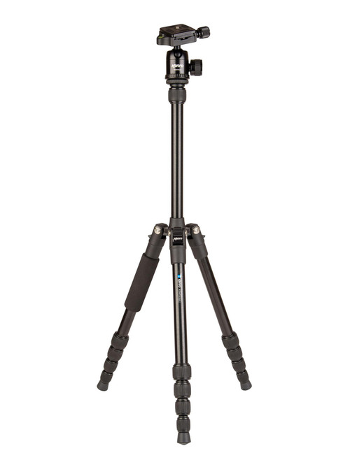 Kenro Small Karoo Compact Aluminium Tripod With Ball Head