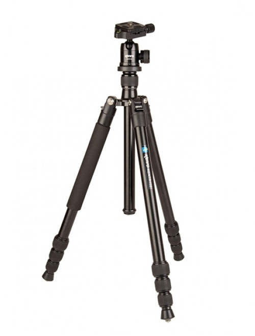 Kenro Large Karoo Compact Aluminum Tripod With Ball Head