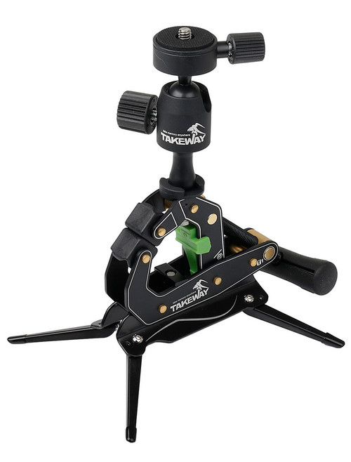 Takeway T1 Clampod Plus G1 Tripod Camera Mount