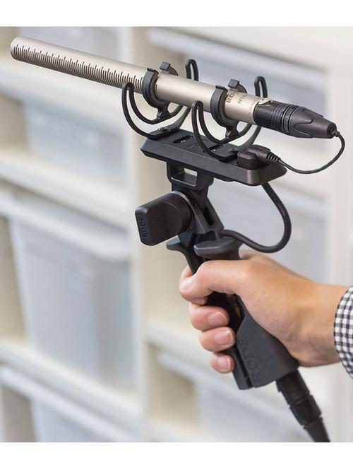 Rode PG2-R Pistol Grip Microphone Shock Mount