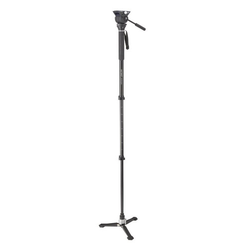 Libec HFMP Kit Hands Free Monopod With Video Head