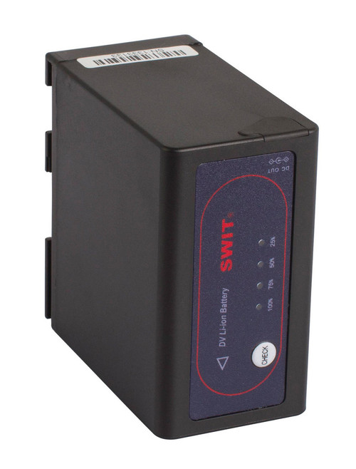 Swit S-8845 Canon BP Series DV Camcorder Battery Pack