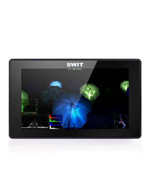 "Swit S-1053F 5.5"" FHD Waveform LCD Monitor"
