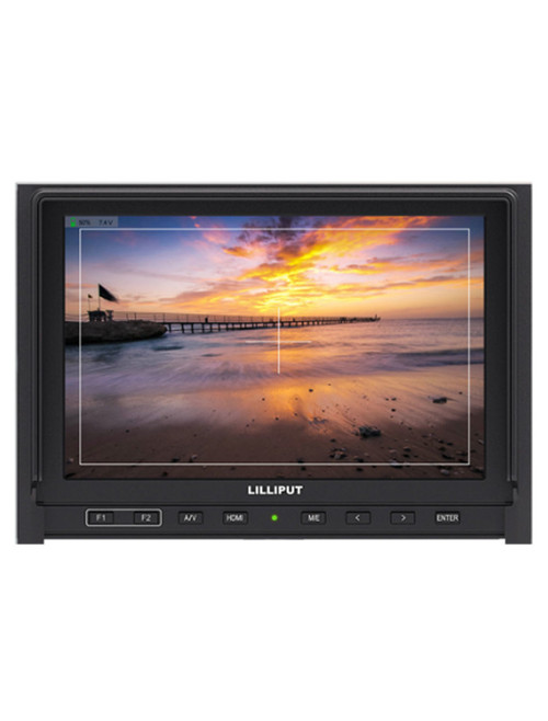 "Lilliput 339GL 7"" HD Camera Monitor"