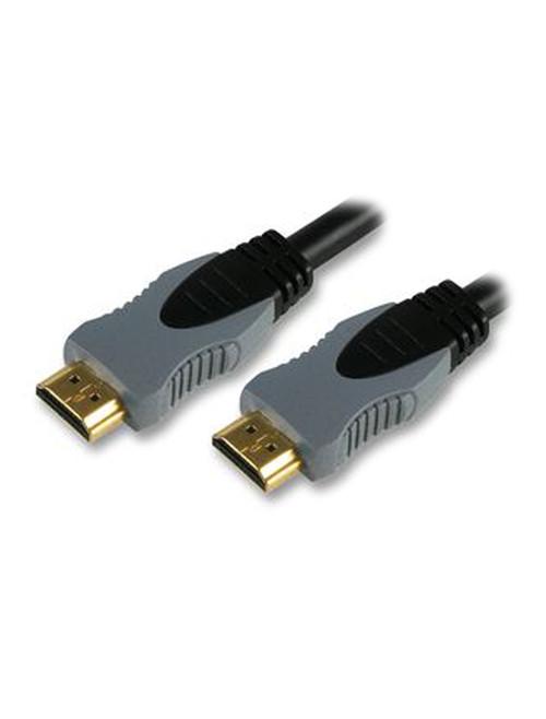 HDMI Standard Plug To Plug Lead 10m