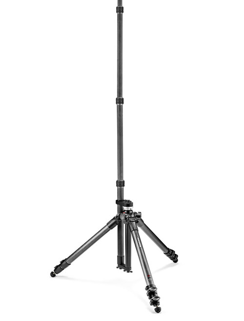 Manfrotto MTCFVR Carbon Fibre Tripod Base For Carbon Poles