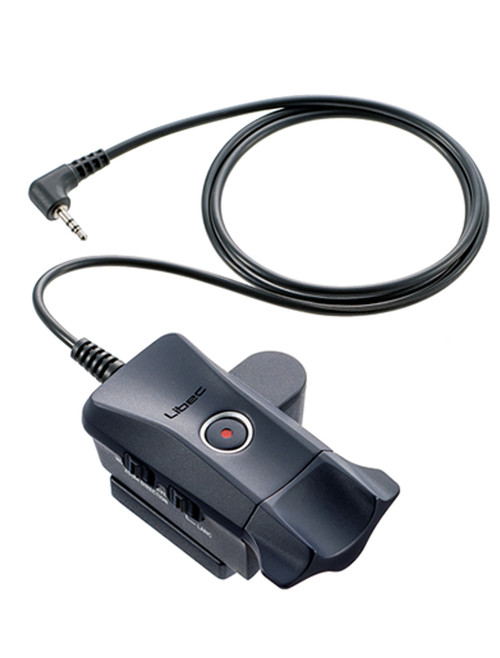Libec ZC-LP Camera Zoom Control For Lanc/Panasonic