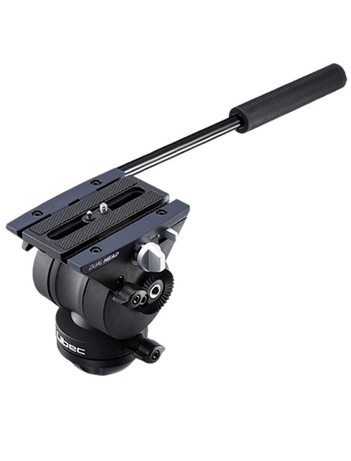 Libec TH-X H Video Head