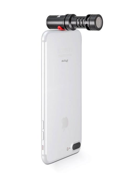 Rode VideoMic Me-L iPhone/iPad Microphone