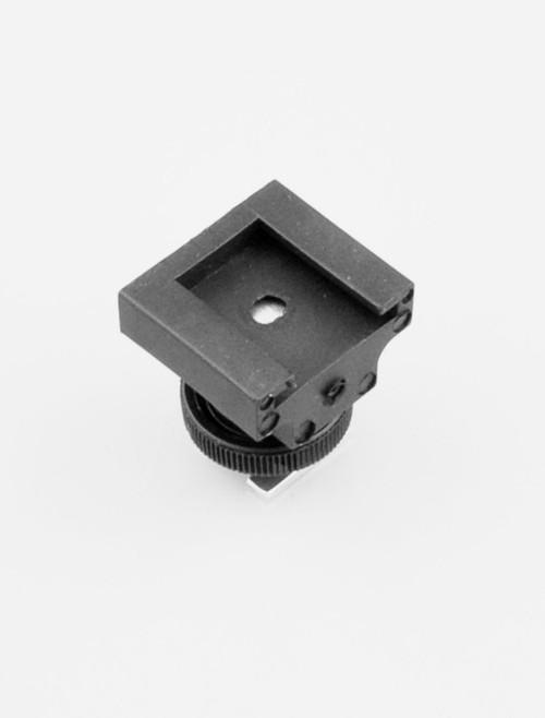 Hague SSA Sony Single Camera Shoe Adaptor