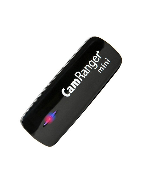 CamRanger Mini Wireless DSLR Controller For Tablet Or Phone