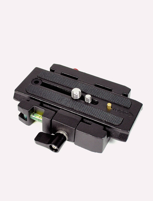 Hague H577 Quick Release Adaptor With Camera Plate