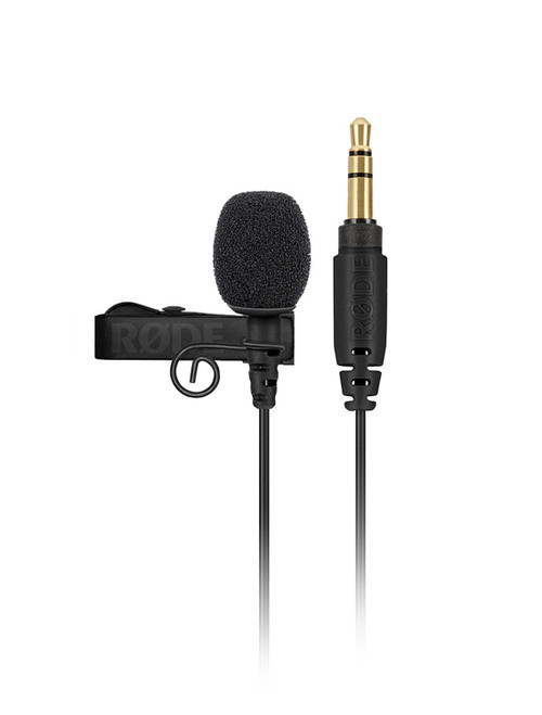 Rode Lavalier Go Wearable Microphone